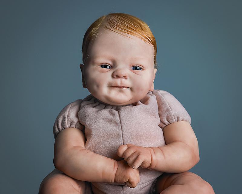 Куклы детские игрушки. Возрождение. Фото № 11