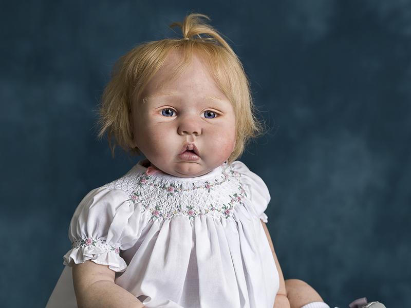 Куклы детские игрушки. Возрождение. Фото № 14