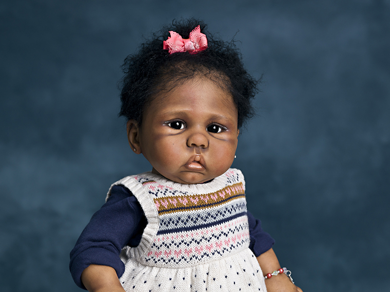 Куклы детские игрушки. Возрождение. Фото № 18
