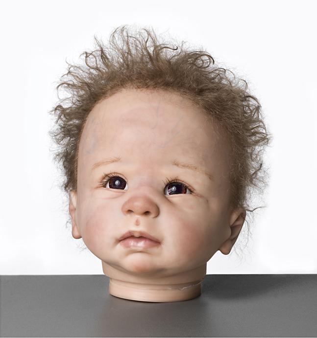 Куклы детские игрушки. Возрождение. Фото № 20