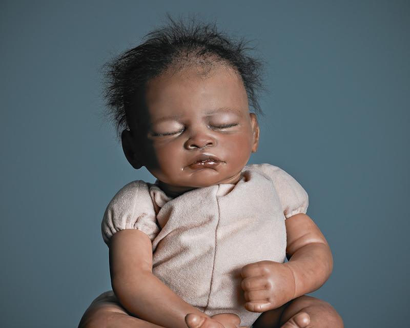 Куклы детские игрушки. Возрождение. Фото № 8