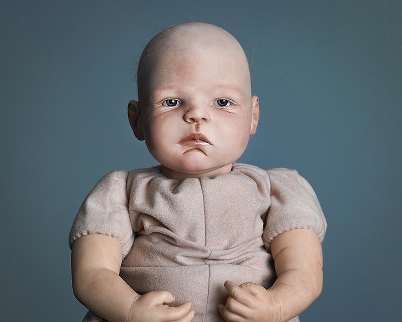Куклы детские игрушки. Возрождение. Фото № 9