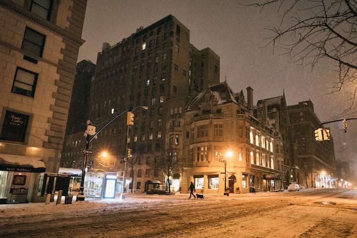 Нью-Йорк. Фото № 10