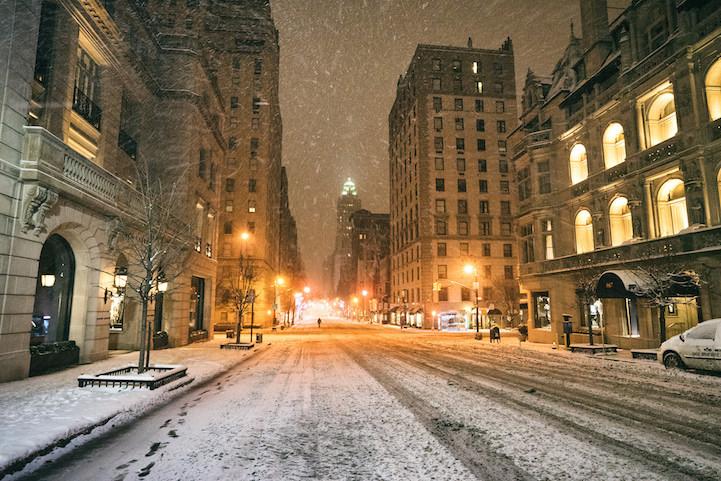 Нью-Йорк. Фото № 11