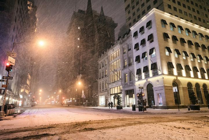 Нью-Йорк. Фото № 3
