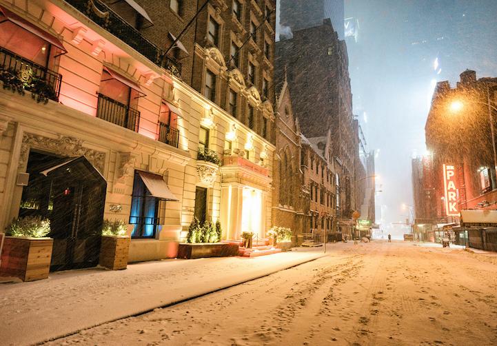 Нью-Йорк. Фото № 7