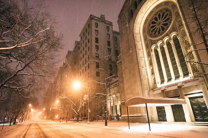 Нью-Йорк. Фото № 8
