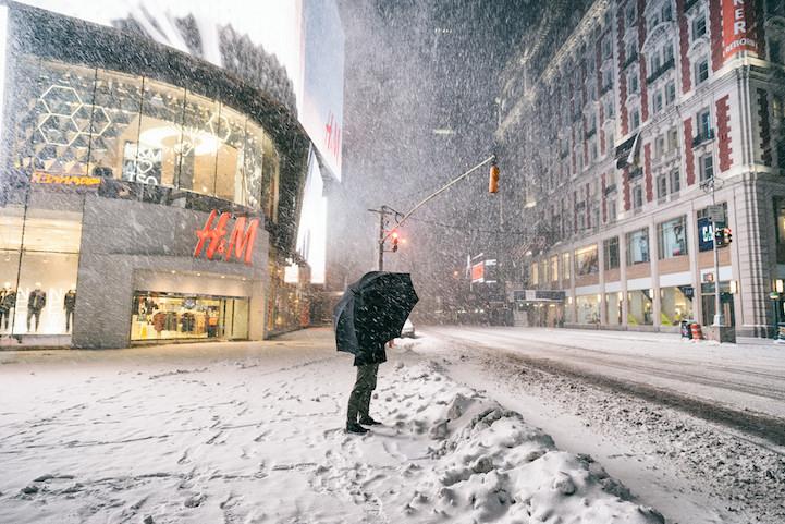 Нью-Йорк. Фото № 9
