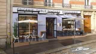 рестораны Парижа