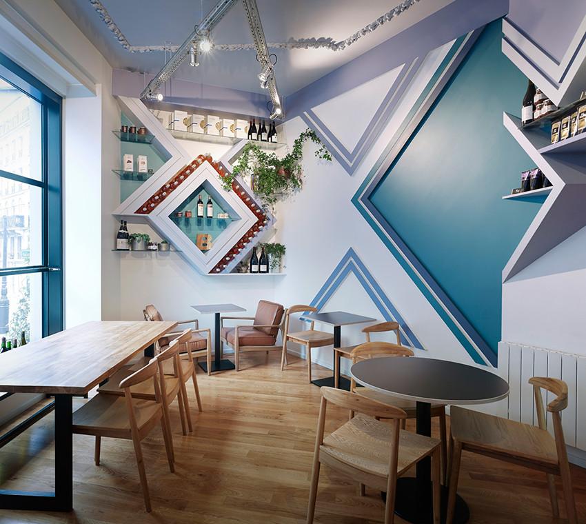 Рестораны Парижа. Фото № 4
