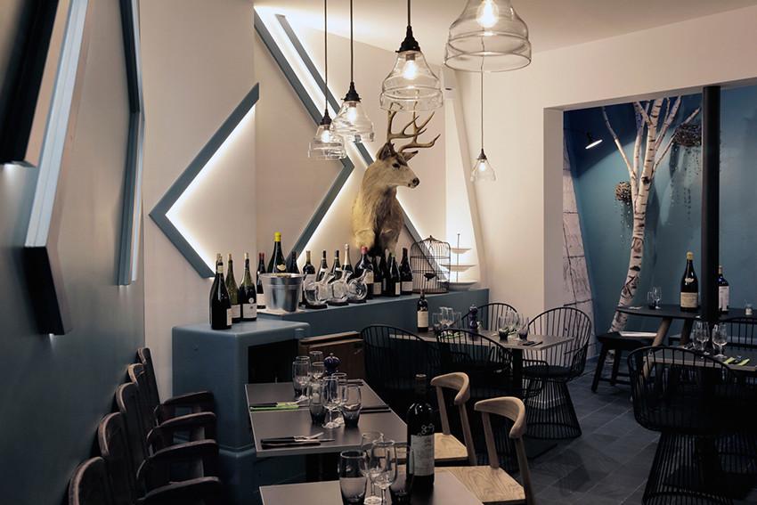 Рестораны Парижа. Фото № 7