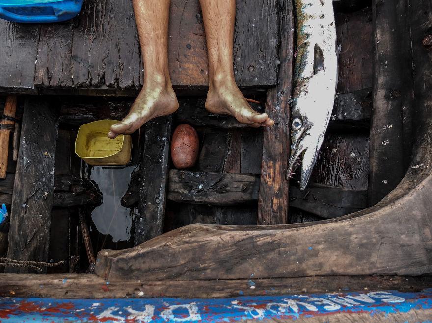 Рыбалка в Кении. Фото № 5