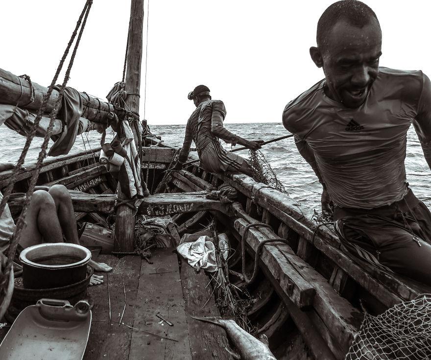Рыбалка в Кении. Фото № 6