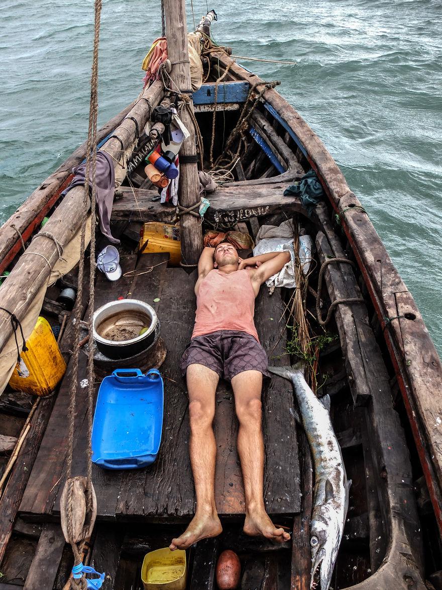 Рыбалка в Кении. Фото № 7
