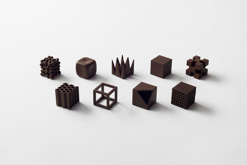Шоколадные конфеты. Фото № 1