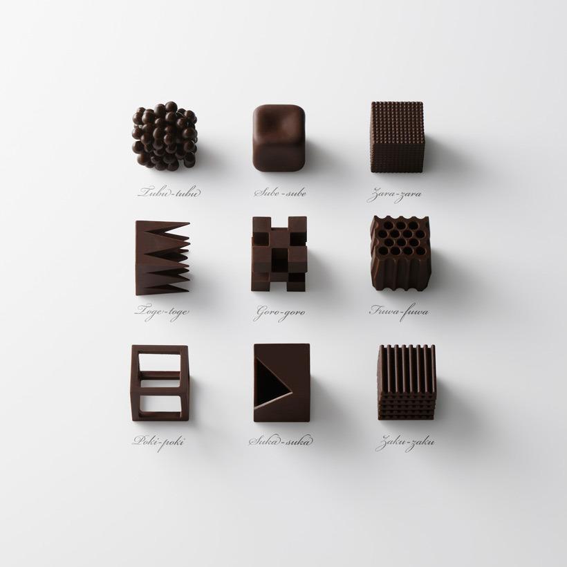 Шоколадные конфеты. Фото № 2
