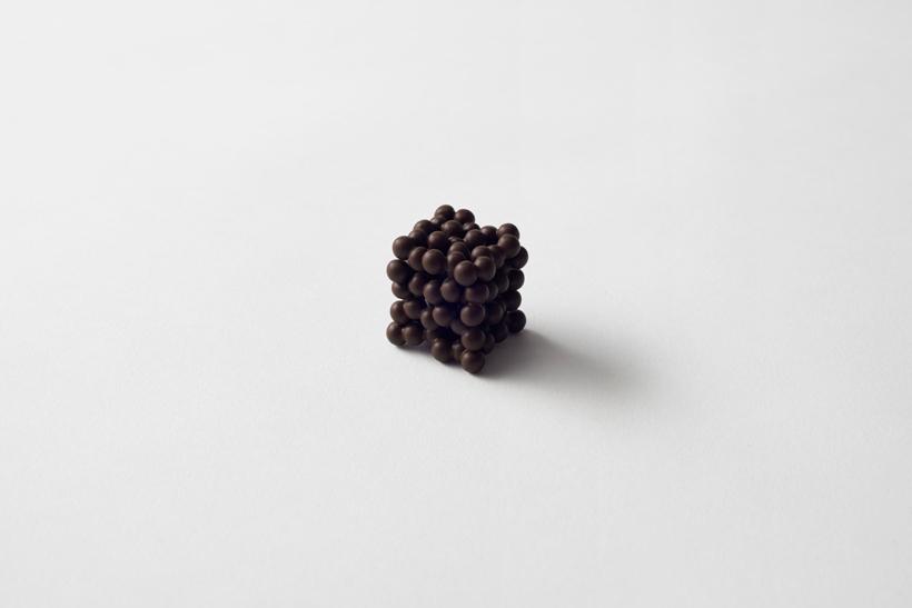 Шоколадные конфеты. Фото № 3