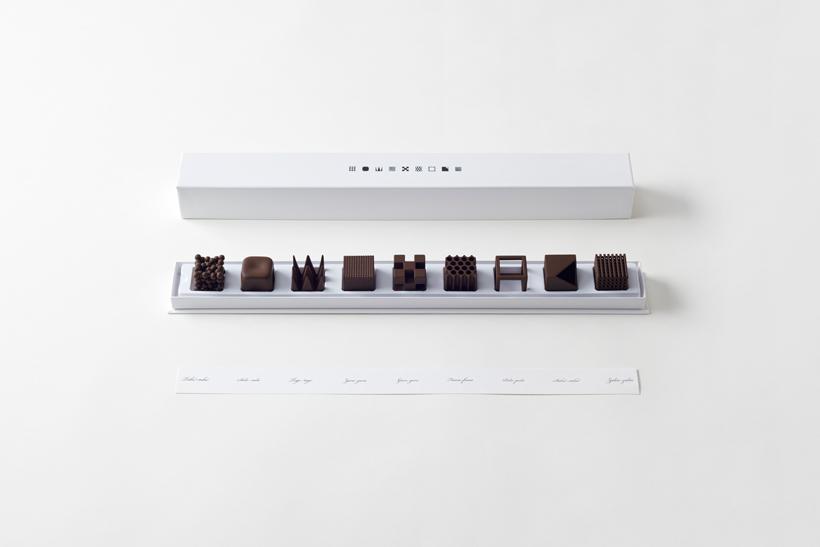 Шоколадные конфеты. Фото № 8