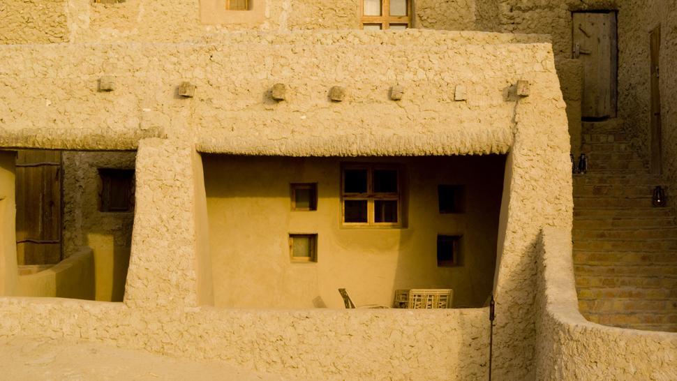 Туризм, отдых, оазис, пустыня. Фото № 7