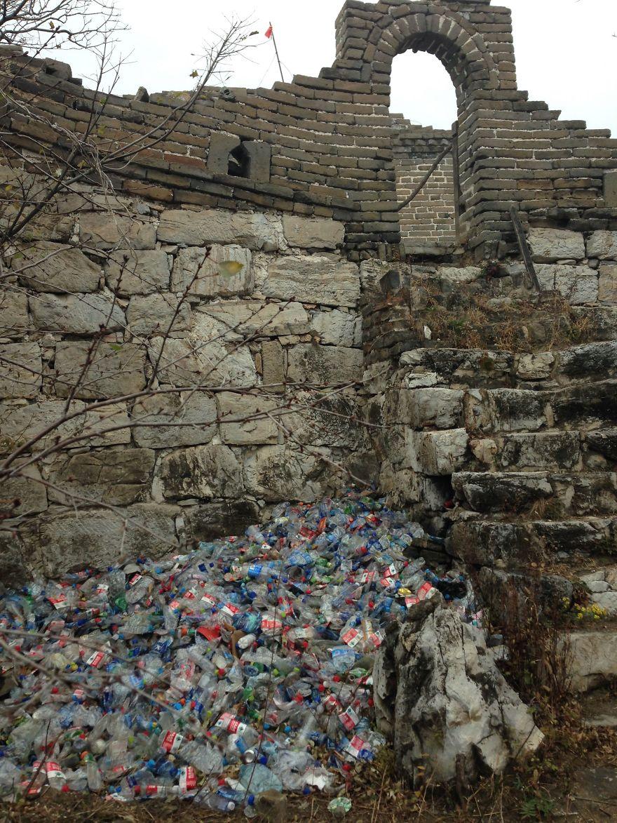 Загрязнение Китая. Шок. Фото № 17