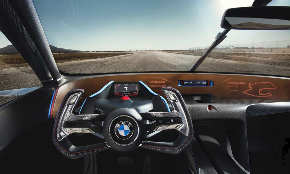 BMW 3.0 CSL Hommage R. Фото № 4