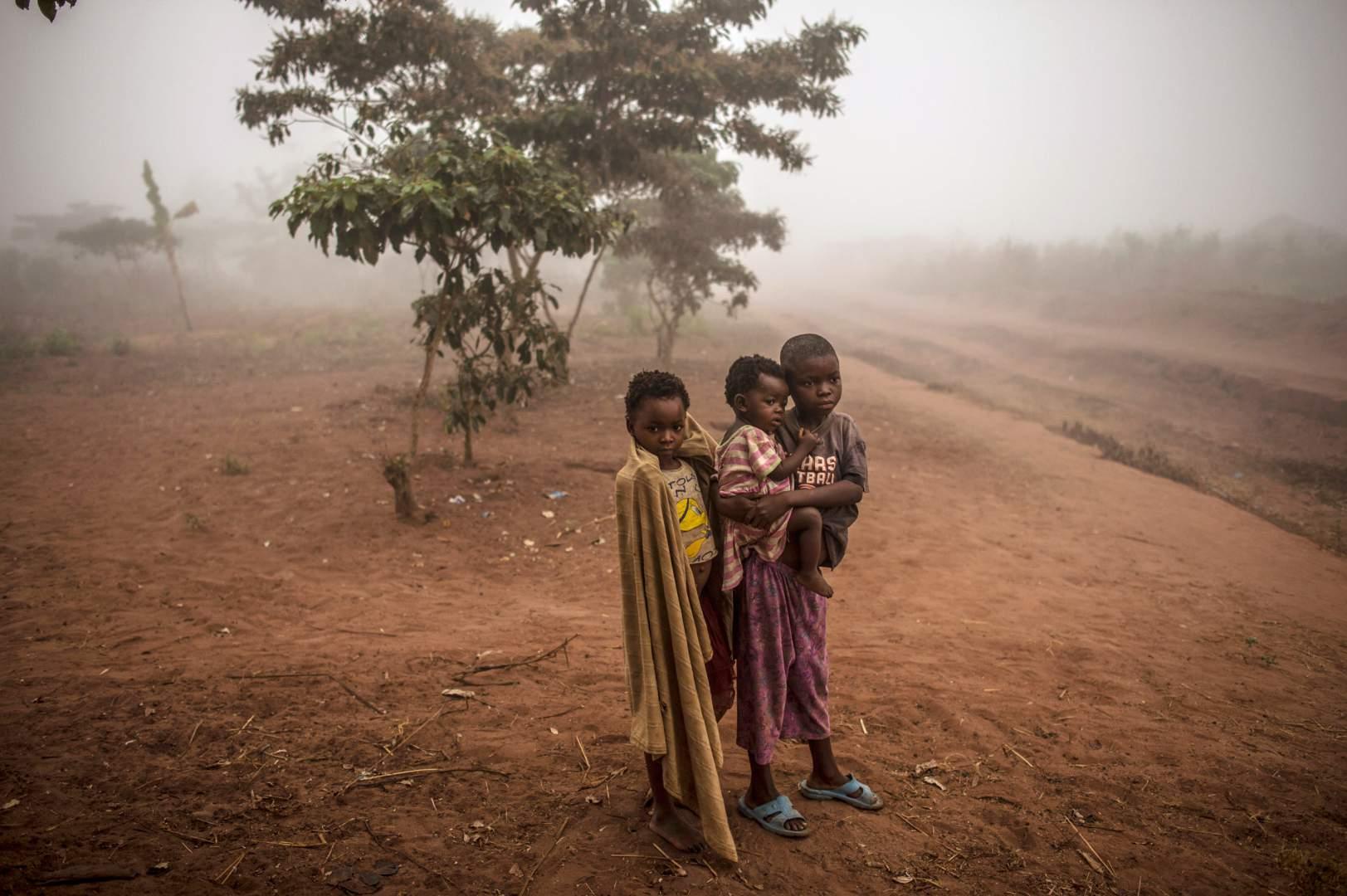 Добыча алмазов в Демокартической Республике Конго. Фото № 8