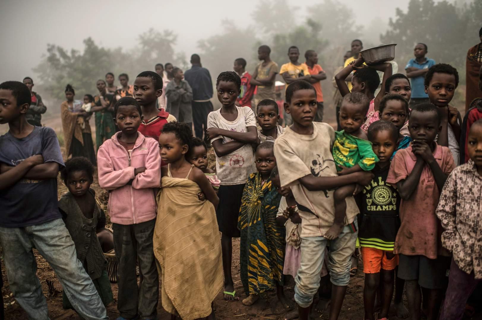 Добыча алмазов в Демокартической Республике Конго. Фото № 9