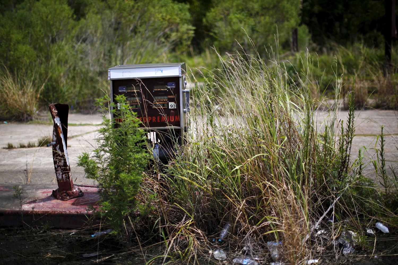 Фотографии Нового Орлеана спустя 10 лет после урагана Катрина_14