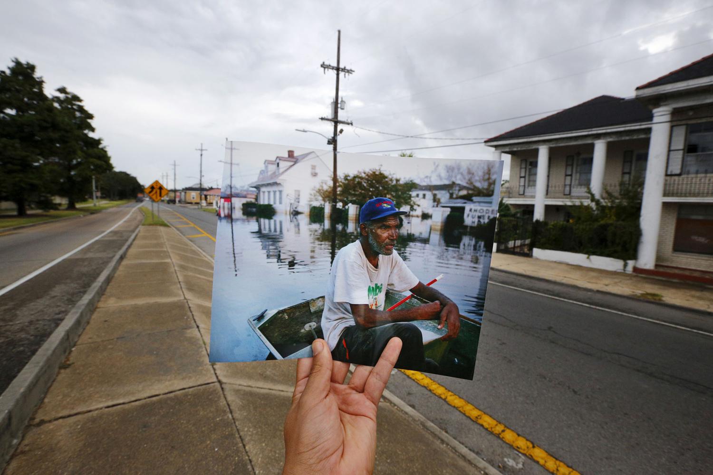 Фотографии Нового Орлеана спустя 10 лет после урагана Катрина_16