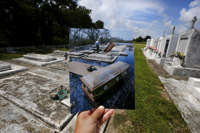 Фотографии Нового Орлеана спустя 10 лет после урагана Катрина_18