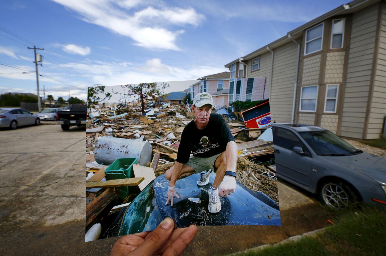 Фотографии Нового Орлеана спустя 10 лет после урагана Катрина_2