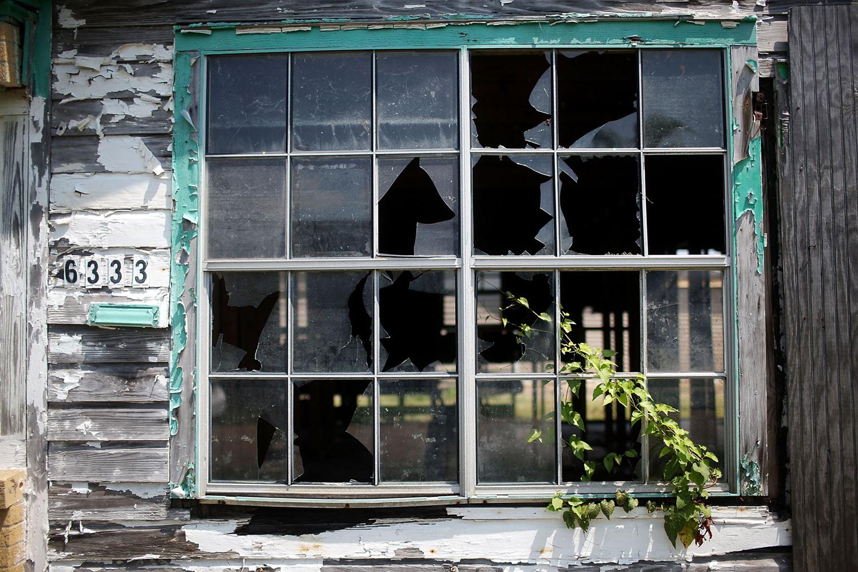 Фотографии Нового Орлеана спустя 10 лет после урагана Катрина_20