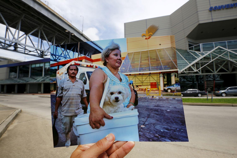 Фотографии Нового Орлеана спустя 10 лет после урагана Катрина_21