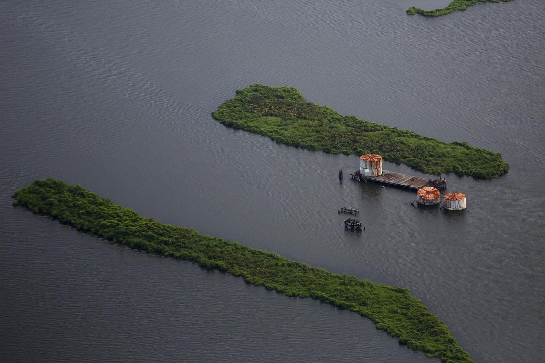 Фотографии Нового Орлеана спустя 10 лет после урагана Катрина_22
