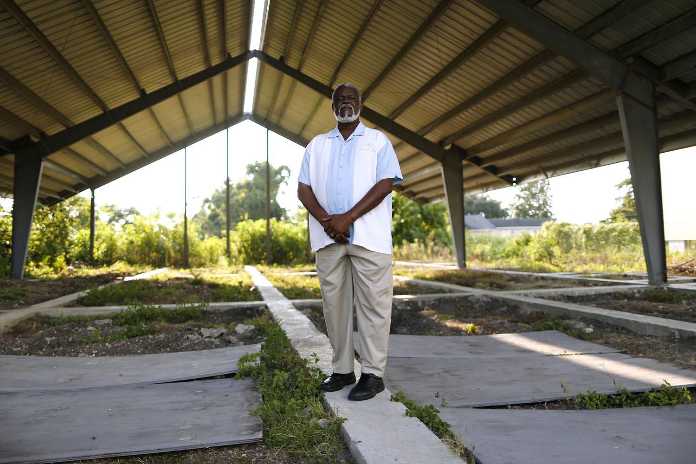 Фотографии Нового Орлеана спустя 10 лет после урагана Катрина_28
