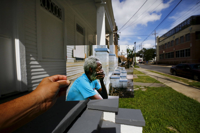 Фотографии Нового Орлеана спустя 10 лет после урагана Катрина_4