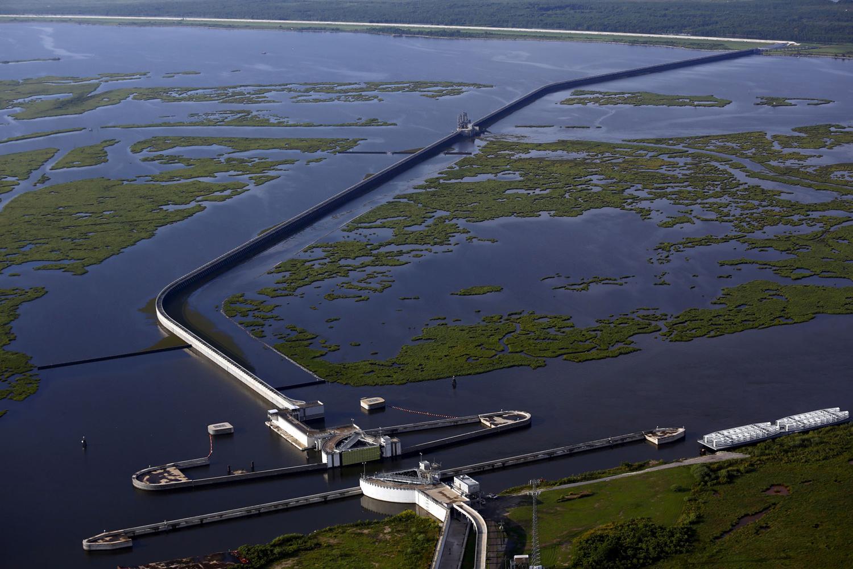 Фотографии Нового Орлеана спустя 10 лет после урагана Катрина_6