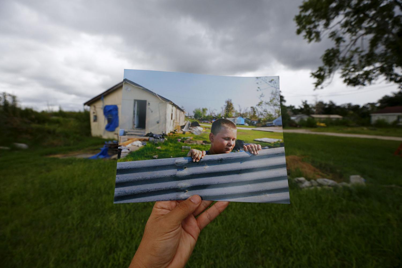 Фотографии Нового Орлеана спустя 10 лет после урагана Катрина_9