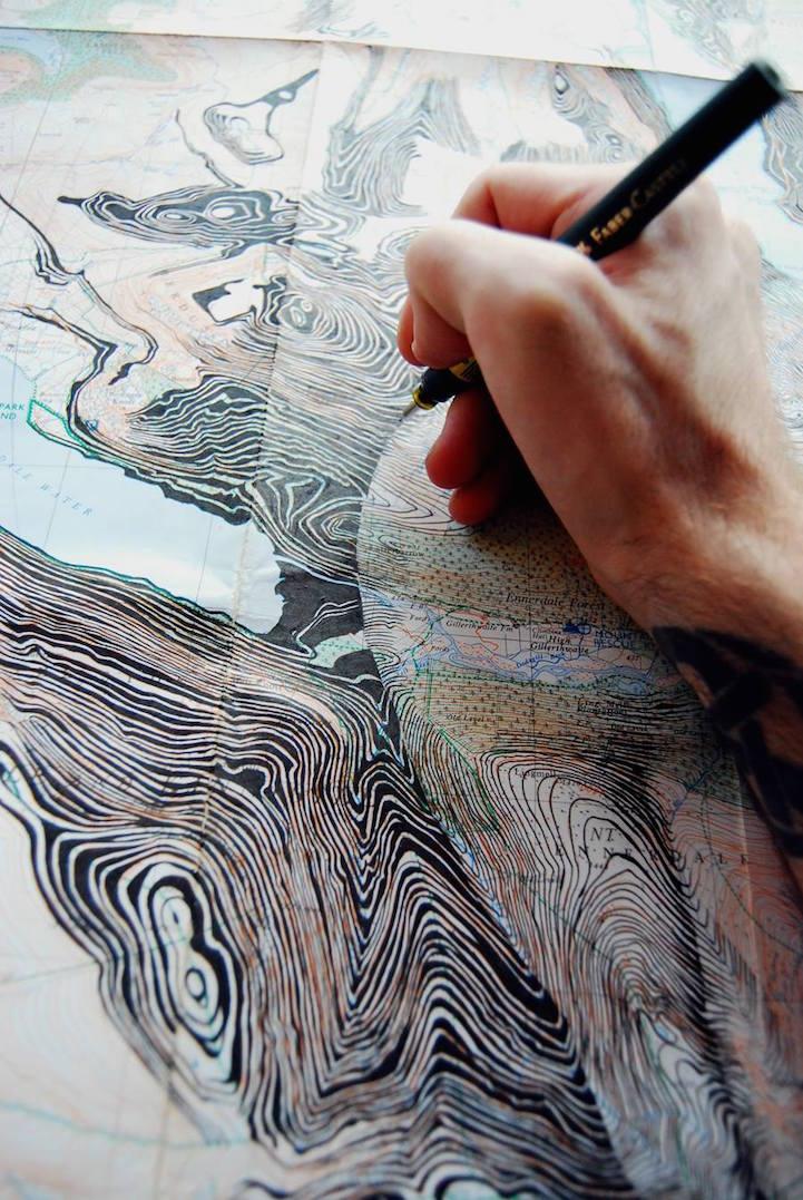 Рисование шариковой ручкой. Фото № 9