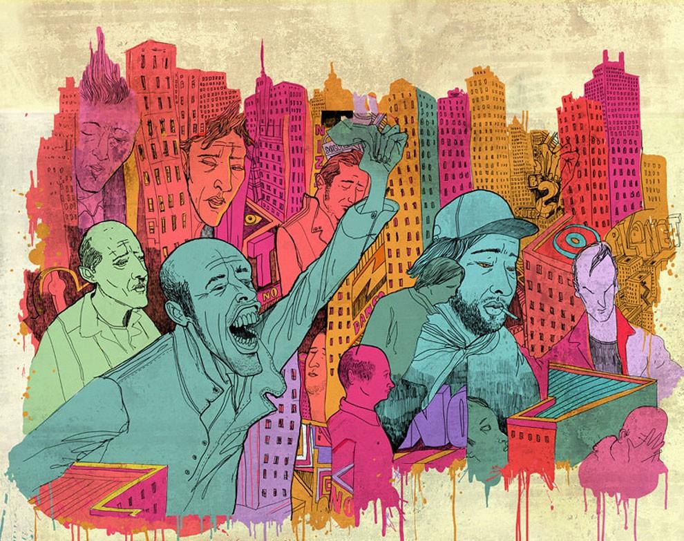 Современное искусство, современное общество. Фото № 10