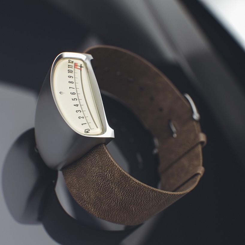 мужские наручные часы для автомобилистов_2