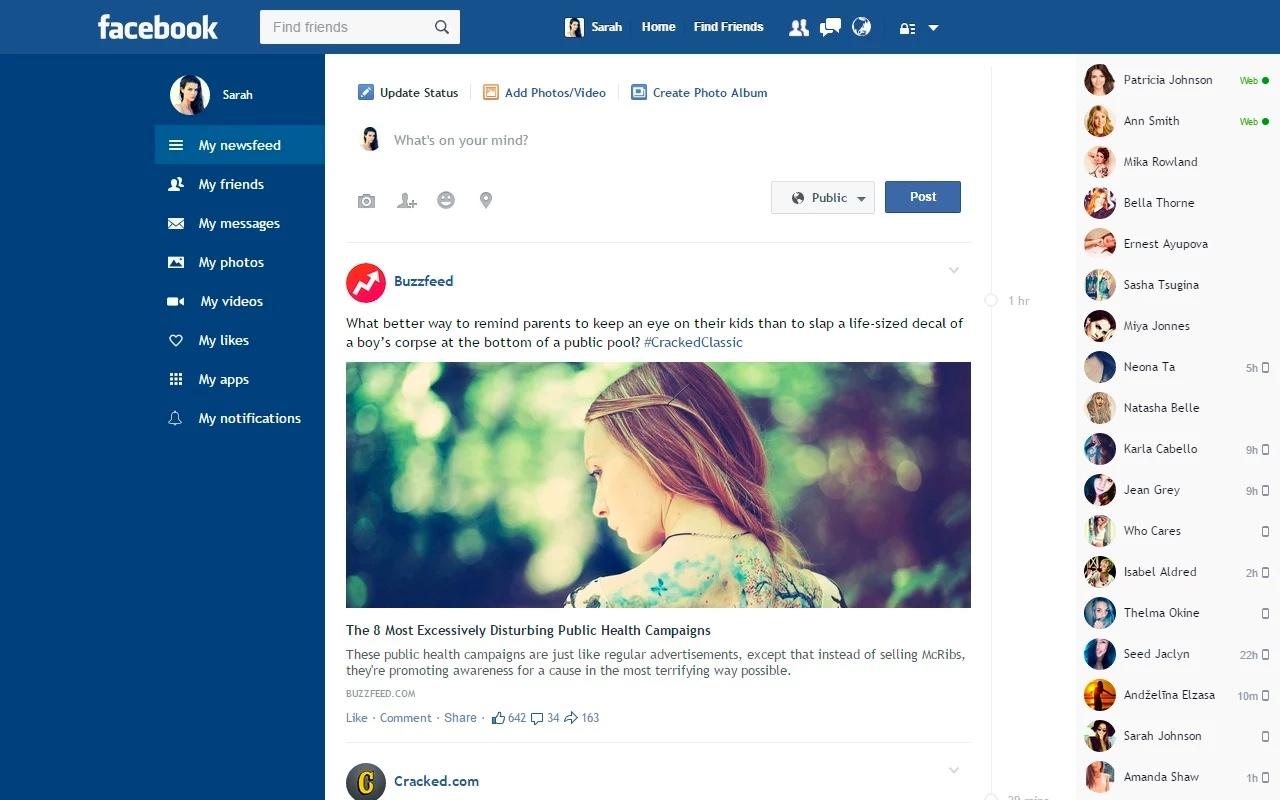 новый дизайн фейсбук_2