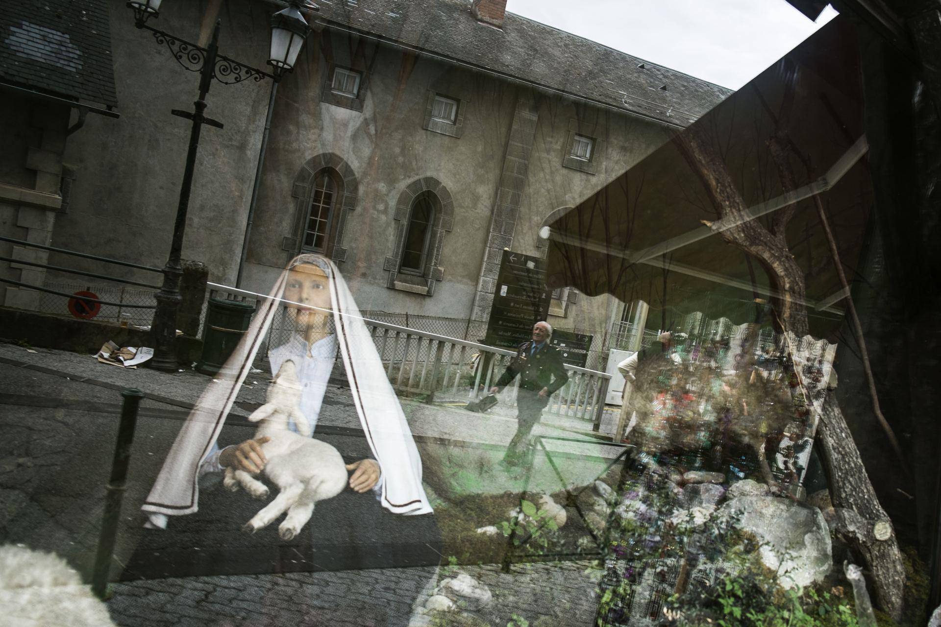 паломничество в Лурд, Франция_9