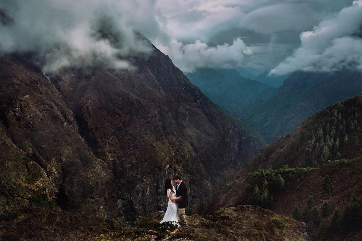 свадебные портреты и пейзажи001