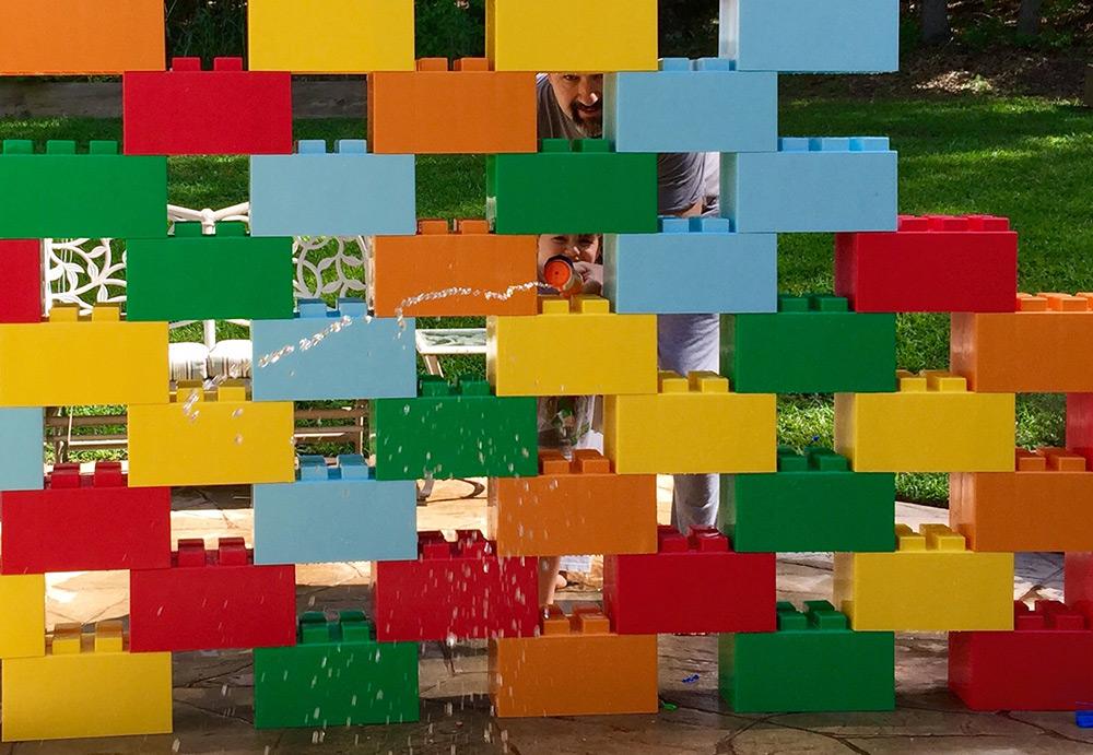 Лего для взрослых. Фото № 1