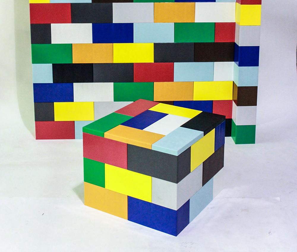 Лего для взрослых. Фото № 6