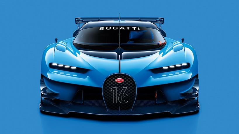bugatti gran turismo, первые фото легендарного спортивного автомобиля_1