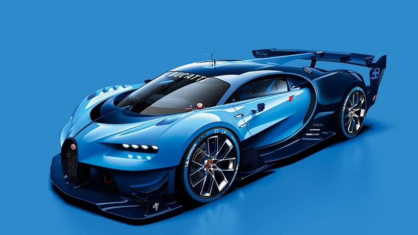 bugatti gran turismo, первые фото легендарного спортивного автомобиля_2