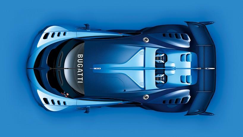bugatti gran turismo, первые фото легендарного спортивного автомобиля_4