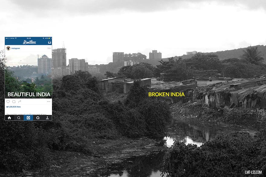 фото Индии, бедность, нищета-5